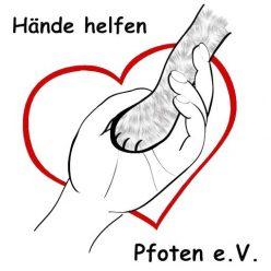 Hände helfen Pfoten e.V.